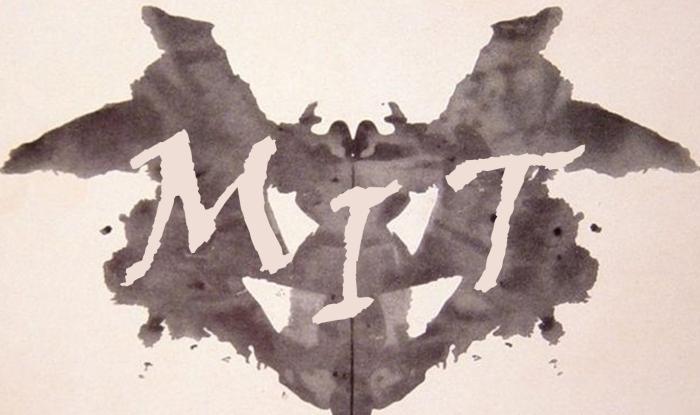 Rorschach Mit