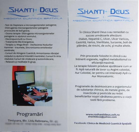 EzotericFest Shanti Deus