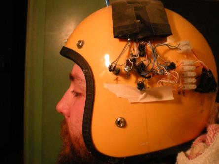 Meta I. God Helmet