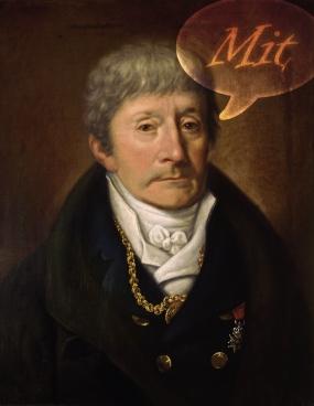 Mozart. Antonio Salieri2