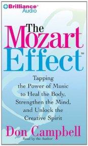 Mozart. Campbell
