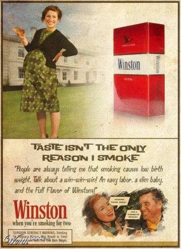 Vaccinuri. Propagandă. Fumatul în Sarcină original.jpg